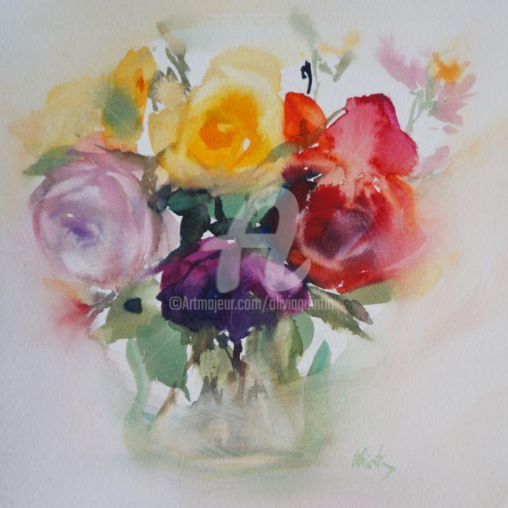 Olivia Quintin - Les beaux souvenirs 1